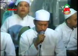 Hadzal Qur'an (New) - Al Munsyidin