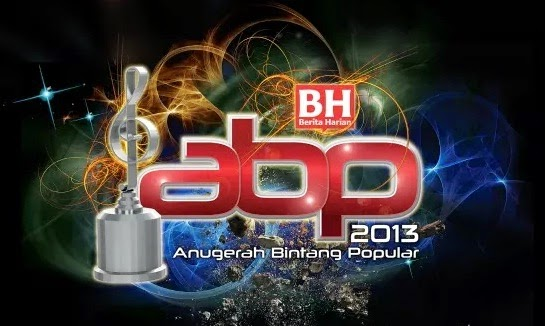 Pemenang Anugerah Bintang Popular BH 2013