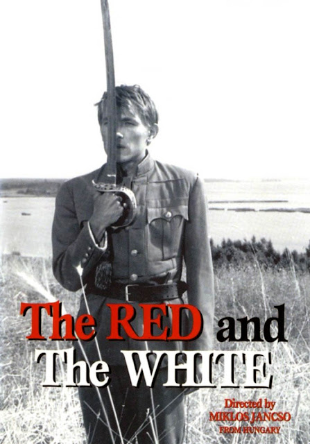 The Red and The White / Csillagosok, katonák (1968)