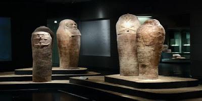 Israel promete acabar com o saque dos sítios arqueológicos