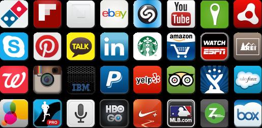افضل تطبيقات الاسبوع  لكل من الايفون والايباد