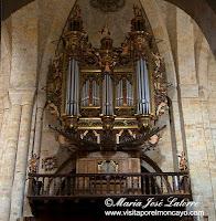 Monasterio de Santa Maria la Real de Fitero