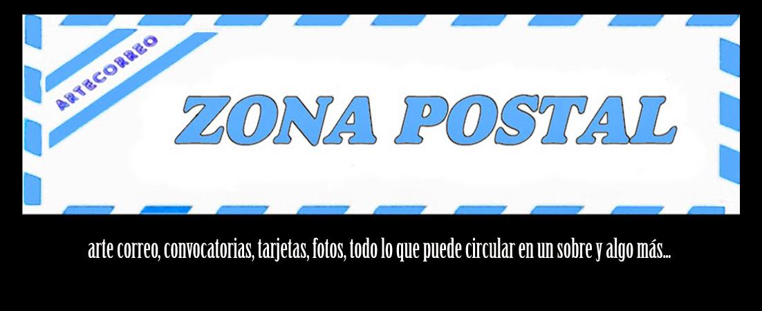 Zona Postal