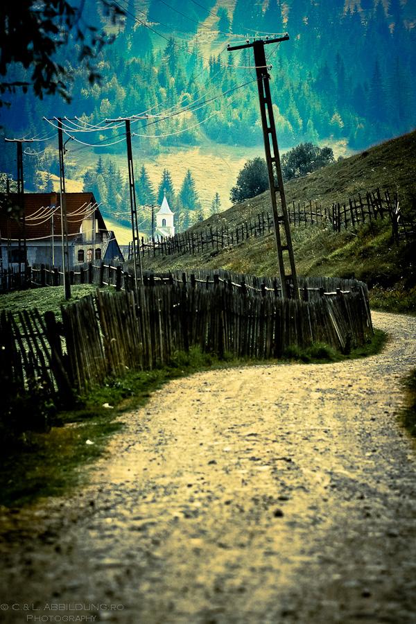 Drum de tara