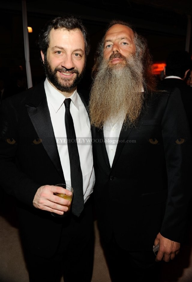 Rick Rubin