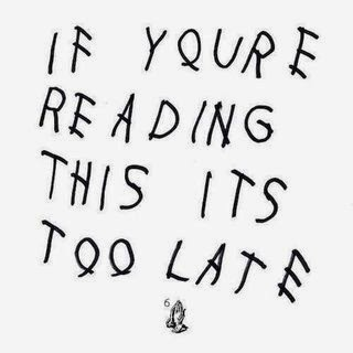 6PM In New York Lyrics - DRAKE