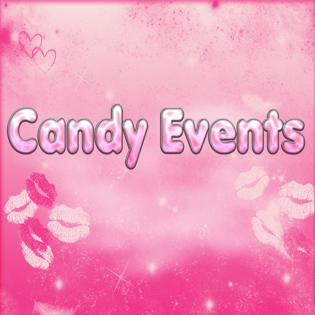 Candy Events
