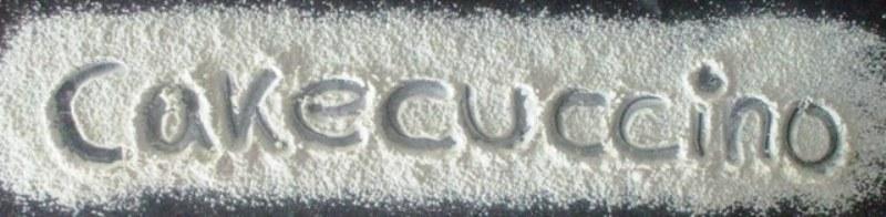 Cakecuccino