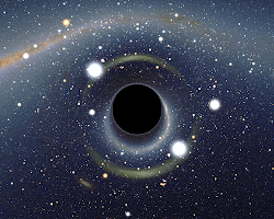 DONATE TO CLOSE NOW THE BLACK HOLE
