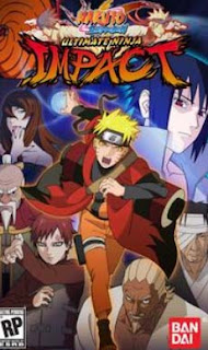 Download Games Naruto Shippuden Ultimate Ninja Impact Full Version