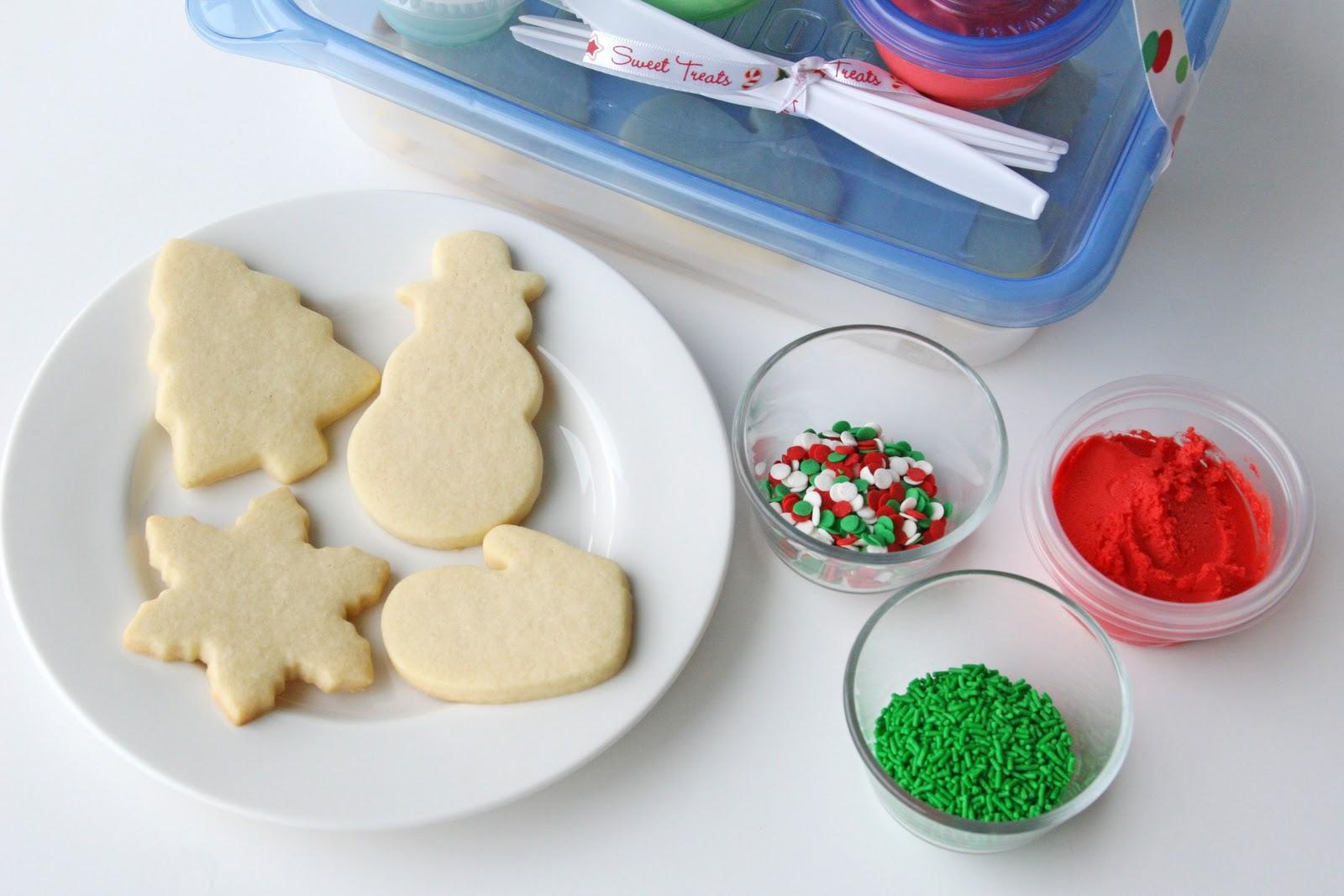 Kid cookie recipes christmas - Food cookie recipes