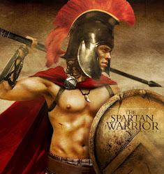 Os espartanos alfas são contra a pedofilia