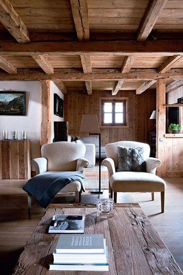 Henhurst My Dream Ski House