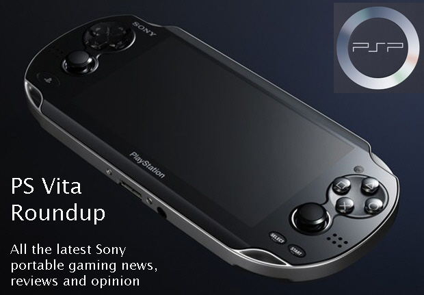 PSVita Roundup