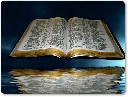 """Roti Hidup: """"Pada mulanya adalah Firman"""" (Yoh.1:1-3)"""