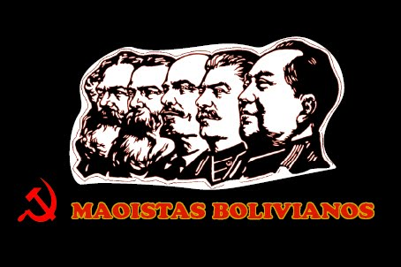 MAOISTAS BOLIVIANOS