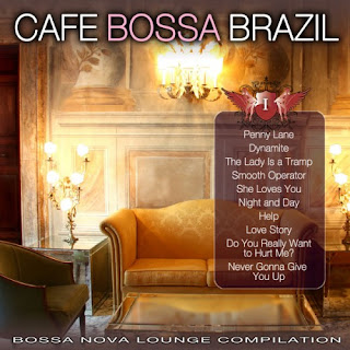 Cafe Bossa Brazil Vol. 1 - Bossa Nova Lounge Compilation