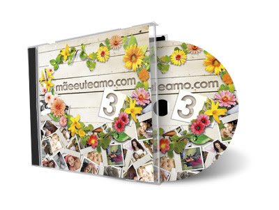 Mãeeuteamo.com Vol 3 (2012)