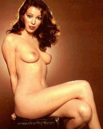 Nackt Annette Haven  Annette Haven