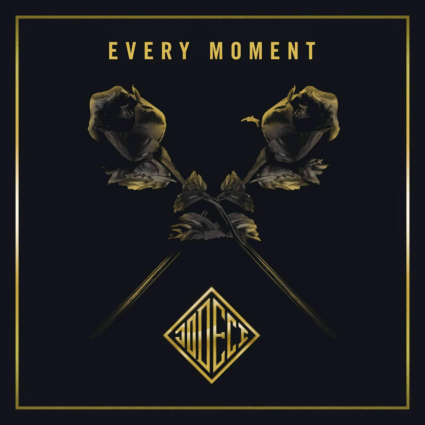 Jodeci - Every Moment - Single