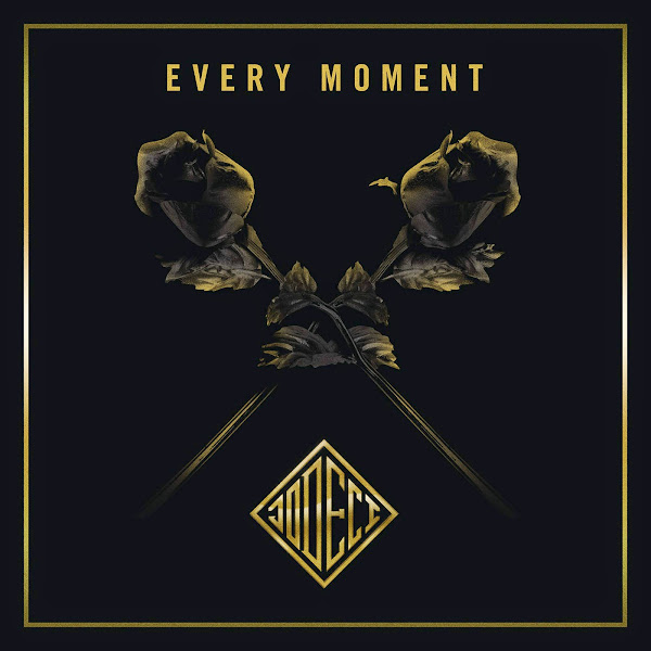 Jodeci - Every Moment - Single Cover
