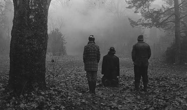 «Сатанинское танго», режиссёр Бела Тарр