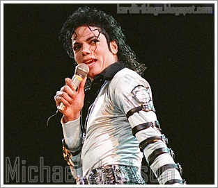 Lirik Lagu Michael Jackson
