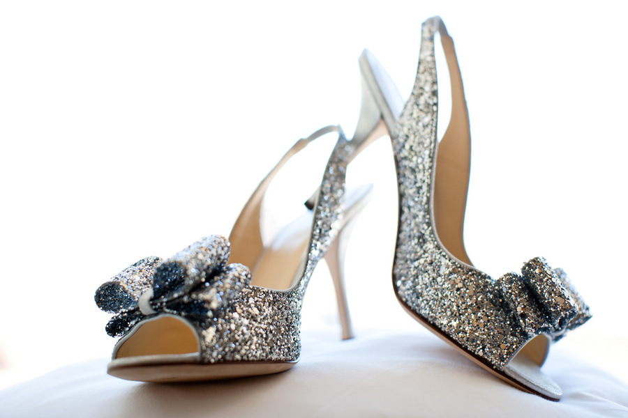 wedding dresses with new models design a sparkly wedding shoes 2012
