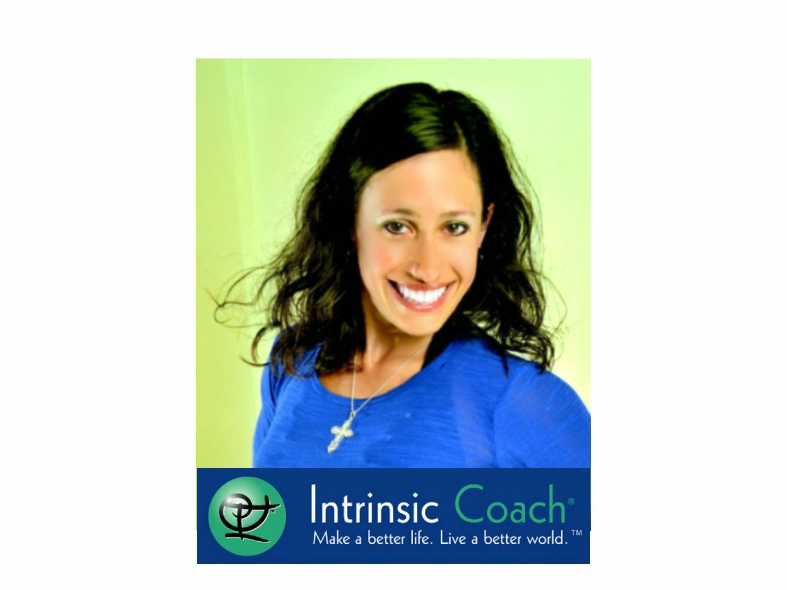 Intrinsic Coach