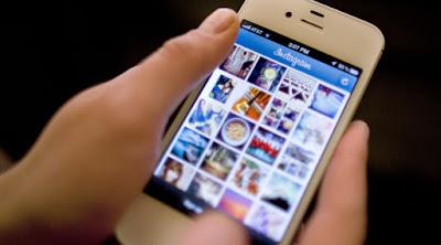 widget instagram untuk blog