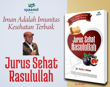 Beli Buku Zaidul Akbar di Bandung