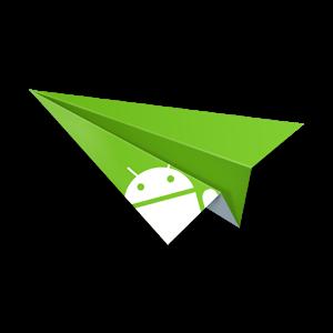 logo airdroid google play