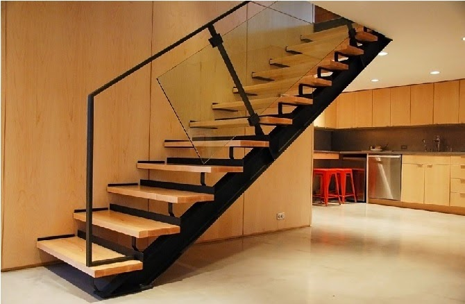 Luxury Classic Stairs Designs And Interior Stair Railing Ideas