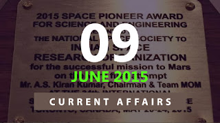 current affairs 9 june 2015