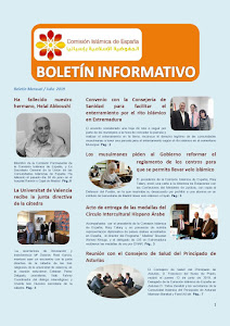 Boletín de la CIE julio 2019