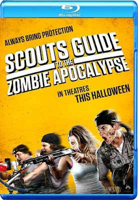 Scouts Guide to the Zombie Apocalypse (2015) 720p HD Movie Download