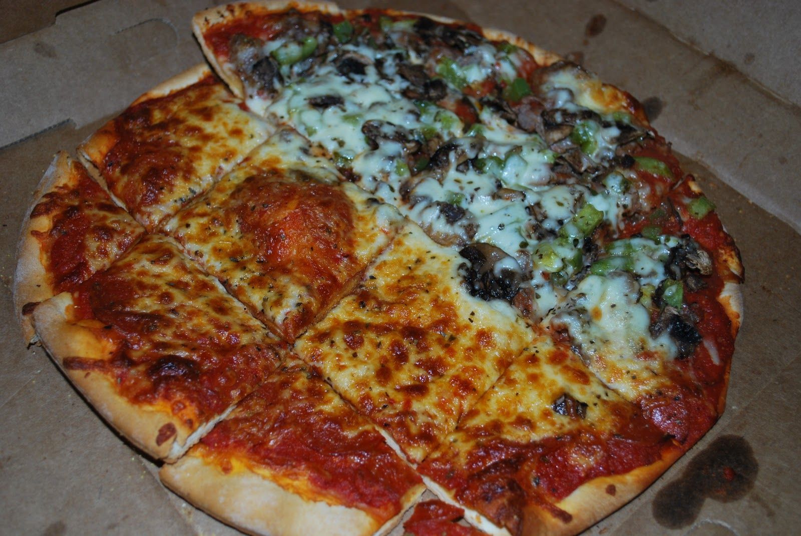 chicago style pizza 3 essay Chicago style pizza in portage, mi verified diner reviews, deals, pictures and menus at restaurantcom.