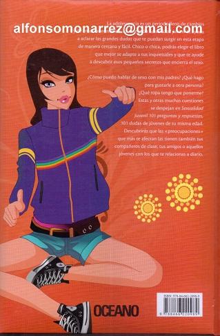 Libros sexualidad juvenil - Que hacer si se rompe un espejo ...