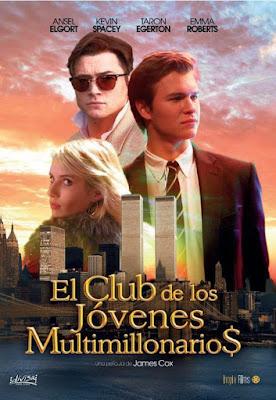 Billionaire Boys Club 2018 DVD R1 NTSC Spanish