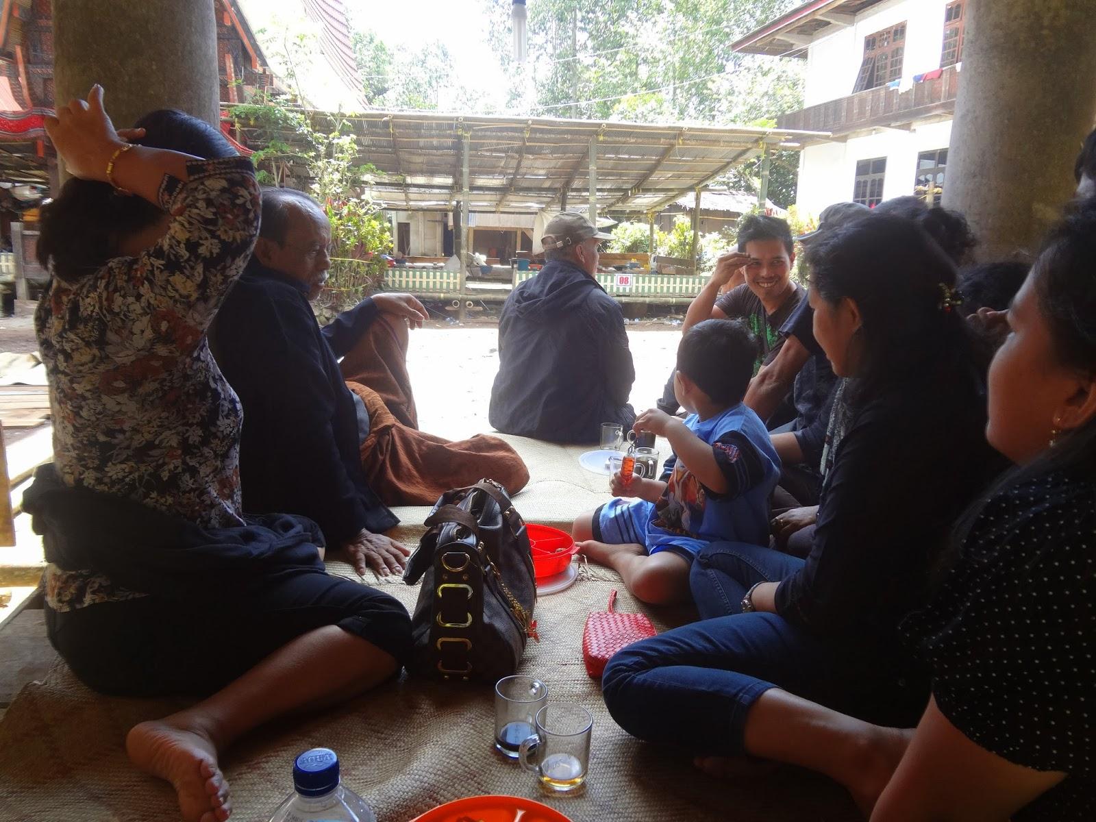 Sulawesi - Tana Toraja // ein Leben für den Tod   Reisetagebuch ...