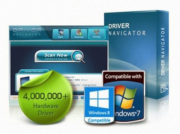 licence key driver navigator free download