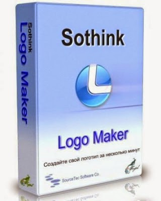 تحميل برنامج تصميم الشعارات وعمل اللوجو Sothink Logo Maker