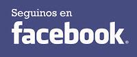 Facebook del Capítulo
