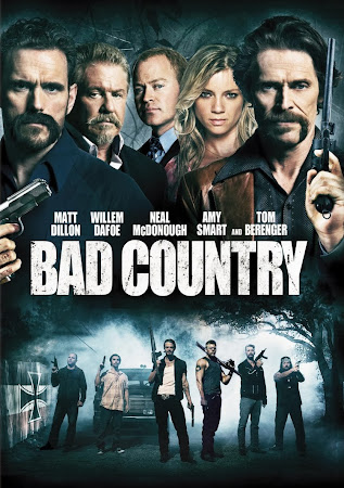 Bad Country 2014 STV DVDRip