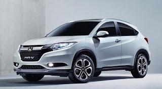 Honda CR-V Terbaru Bakal Naik Kelas, Saingi Land Rover, Wow!!