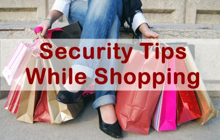 Security Safety Tips Safety Shopping Tips Which