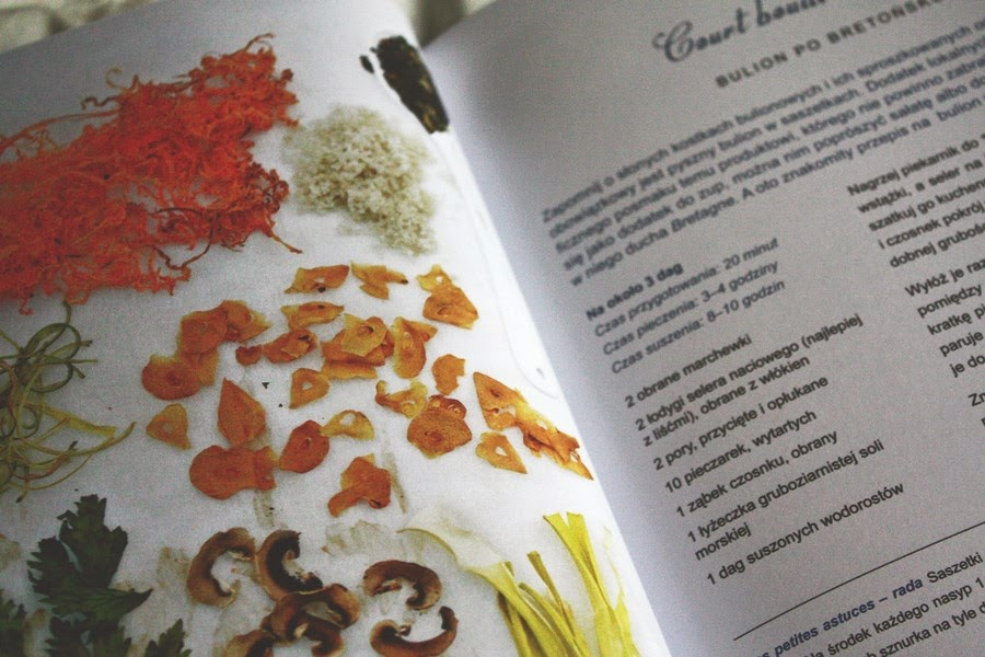 Taste Book Rachel Khoo Moja Mała Francuska Kuchnia