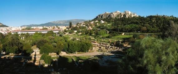 """Πολιτικά κόμματα και """"think tanks"""" στην Αρχαία Αθήνα"""