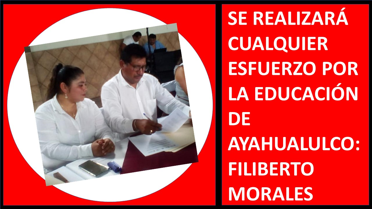 FILIBERTO MORALES