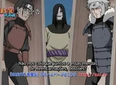 Assistir Naruto Shippuuden 308 Online Legendado